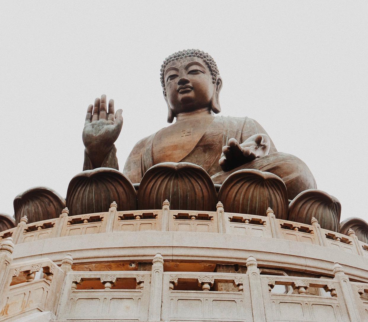 Monument Chine